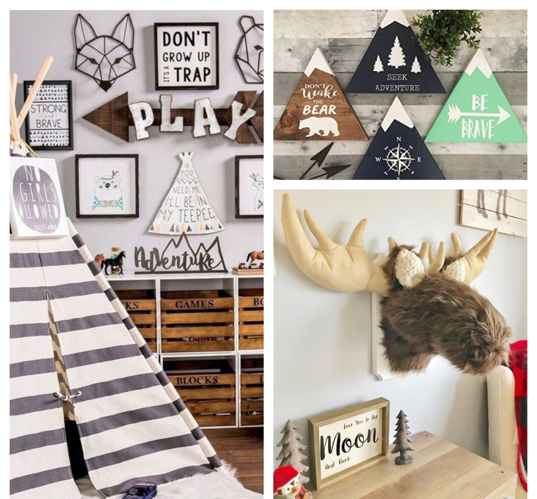 27 Best Ideas For A Woodland Nursery Theme Chaylor Mads