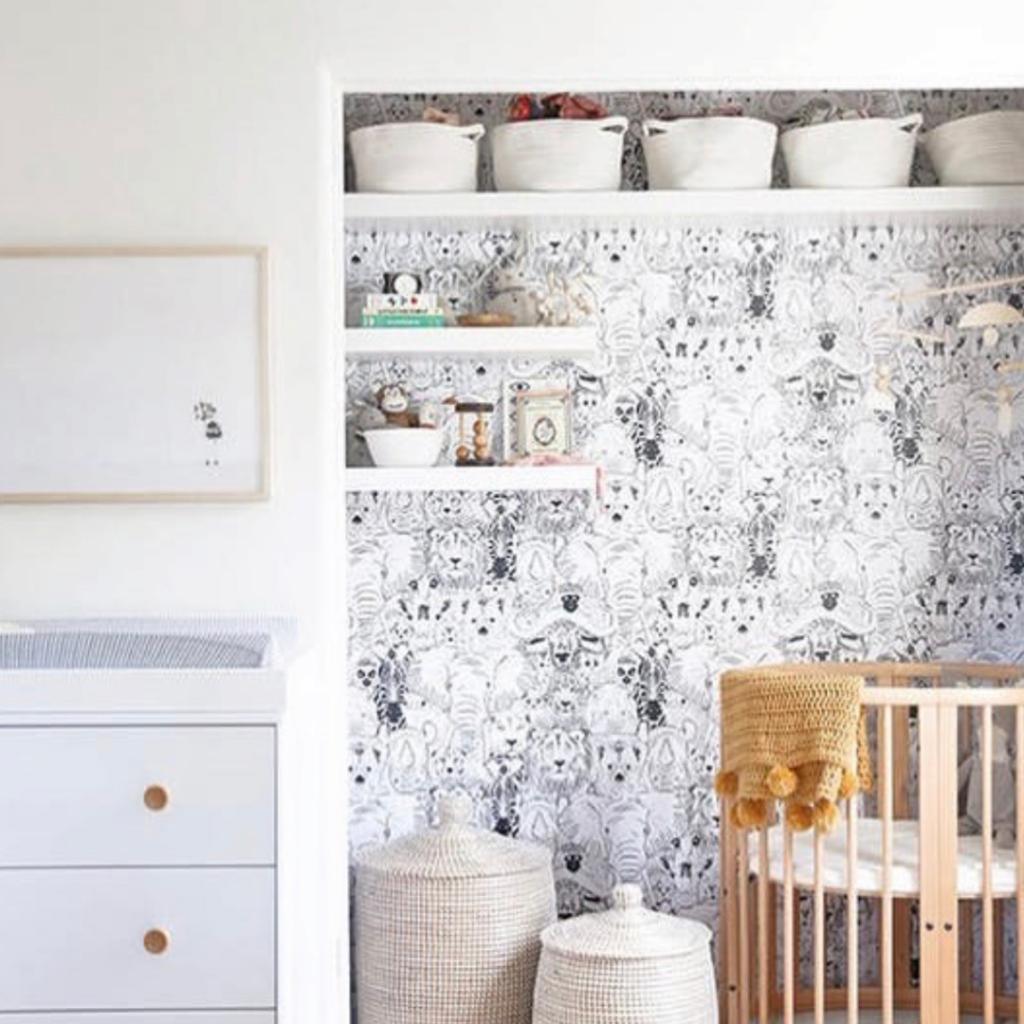 19 Small Nursery Ideas