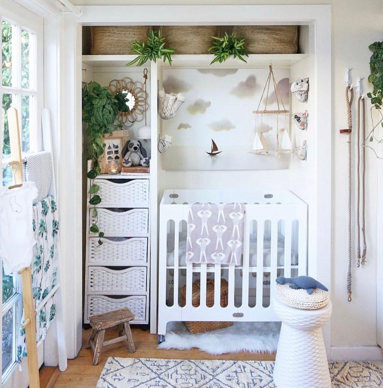 Idea 2 Get A Mini Crib
