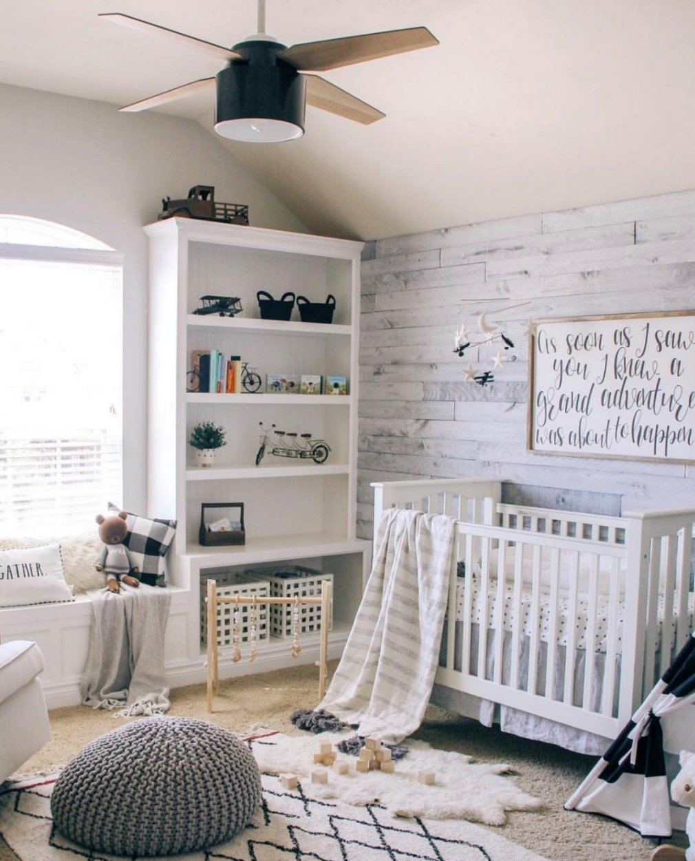 19 Best Boy Nursery Ideas | Chaylor & Mads