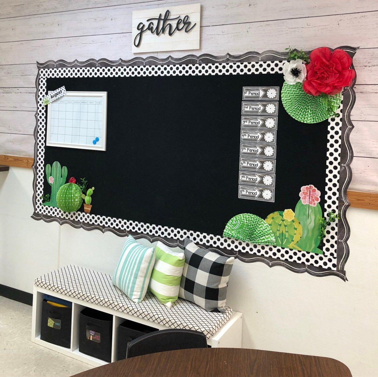 51 Best Classroom Decoration Ideas Chaylor Mads