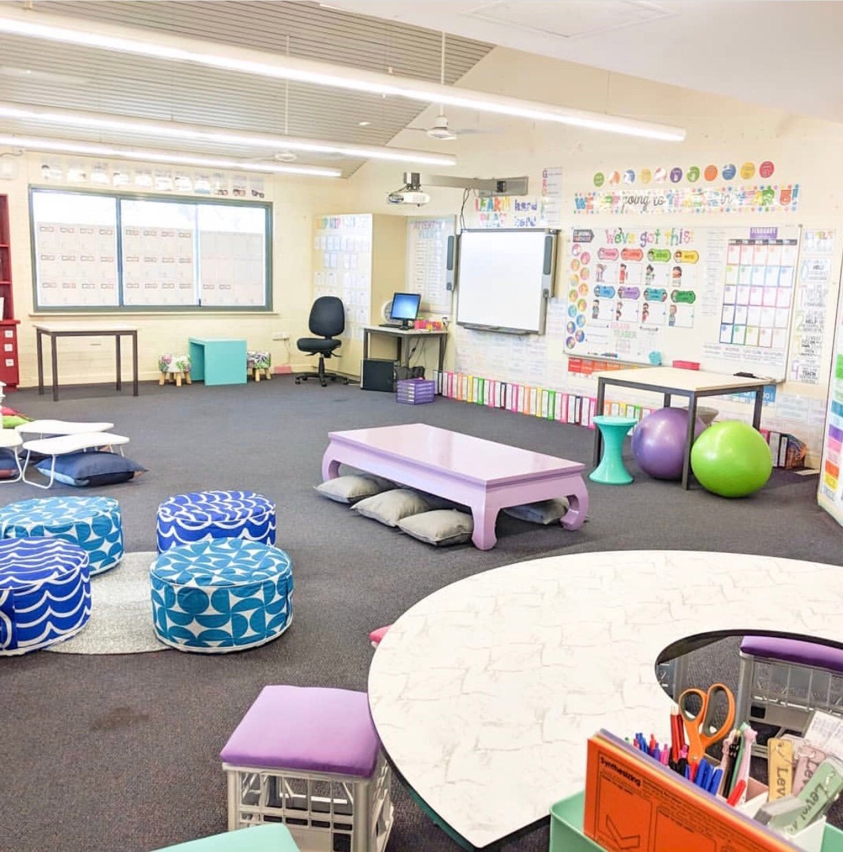 51 Best Classroom Decoration Ideas - Chaylor & Mads
