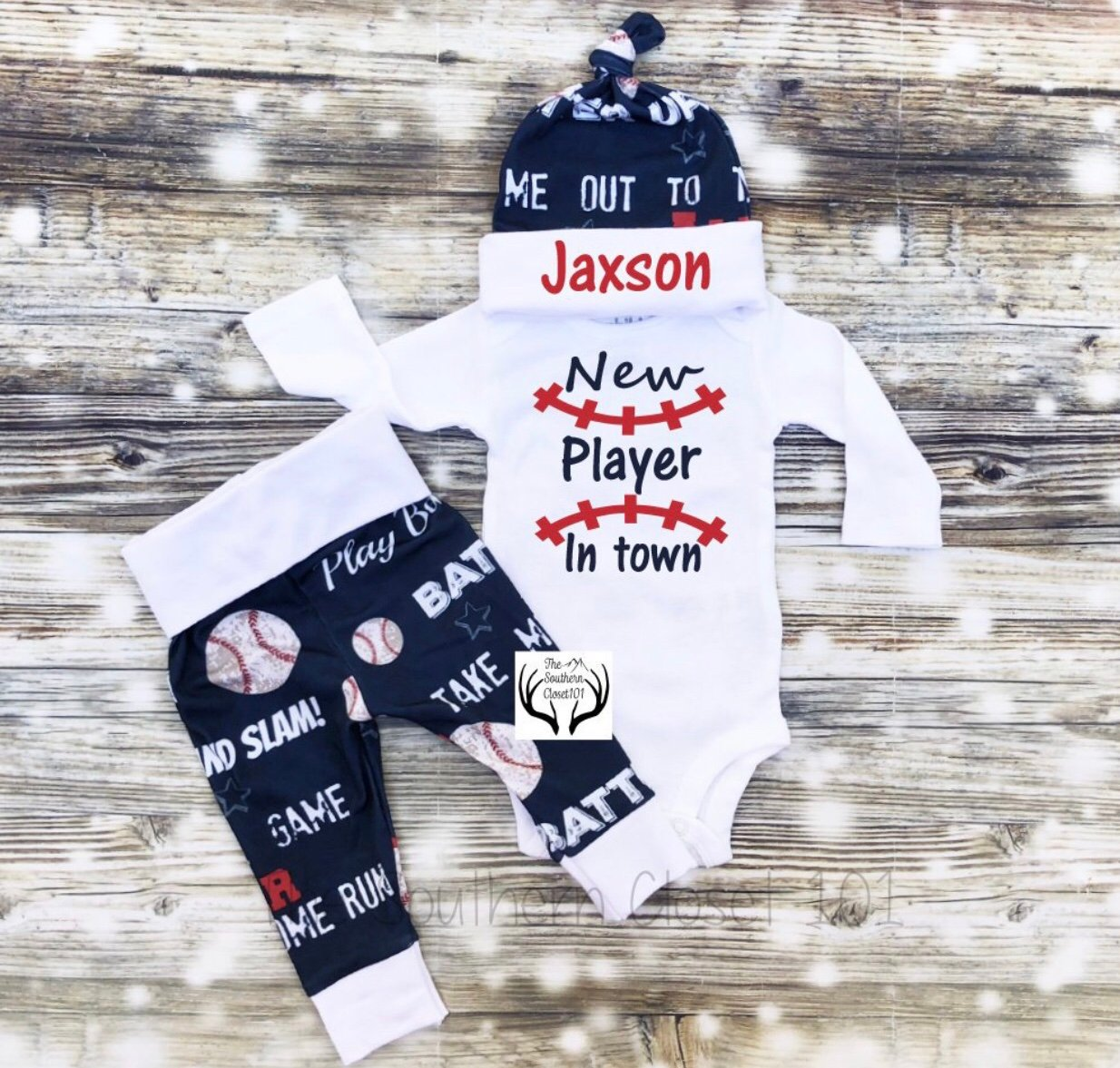 Top 27 Baby Boy Coming Home Outfits - Chaylor & Mads