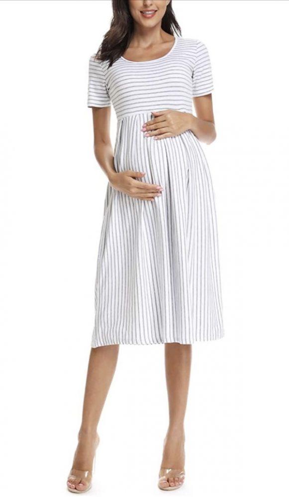 trudničke haljine