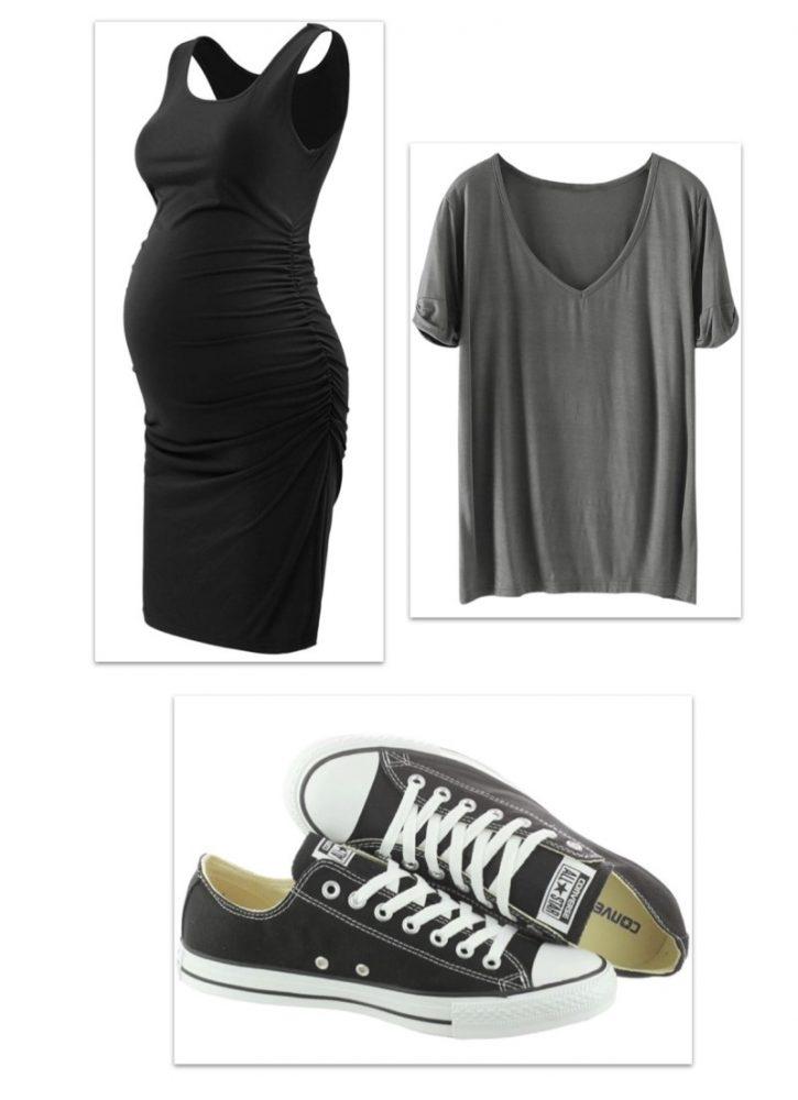 trudnička ljetna odjeća