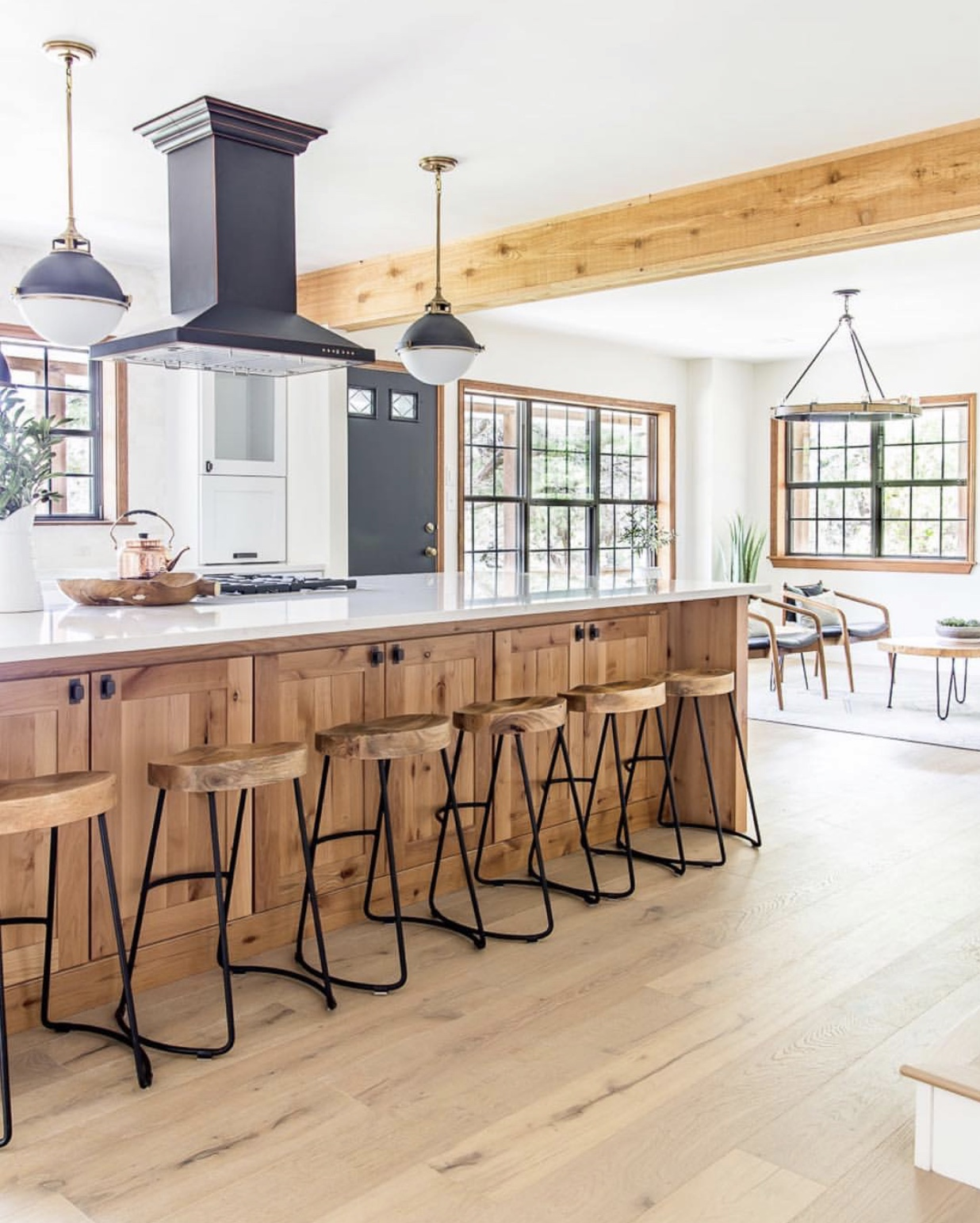 6 Tips For A Kitchen You Can Love For A Lifetime: Tips For Choosing The Best Bar Stools For Your Kitchen
