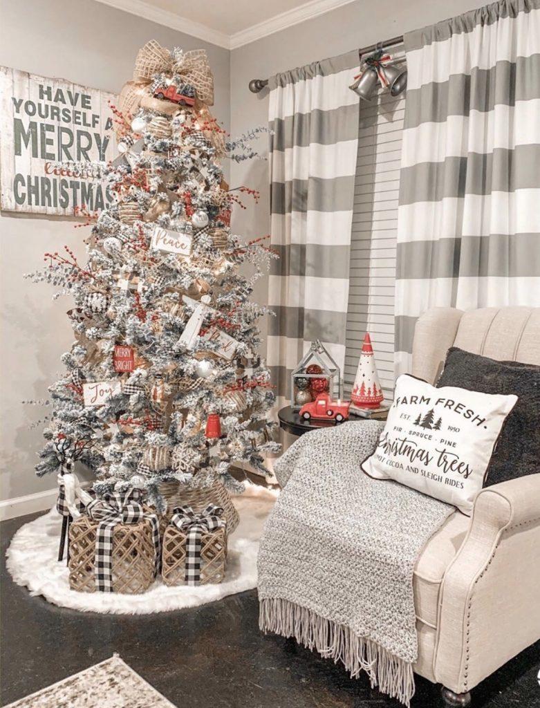 Noel Ağacı Süsleri