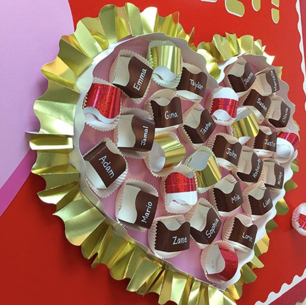 43 Fun Valentine S Day Activities For Your Classroom Chaylor Mads