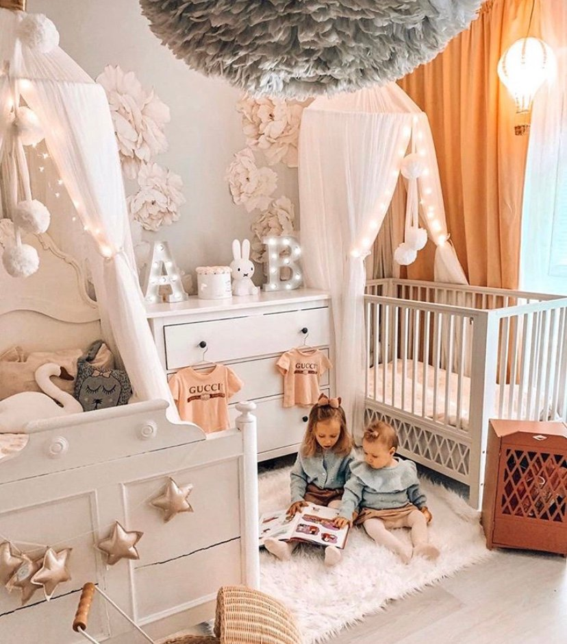 The Best Girl Nursery Ideas You Will Want To Copy Chaylor Mads